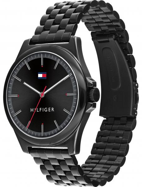 Наручные часы Tommy Hilfiger 1791714 - фото № 2