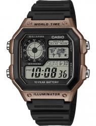 Наручные часы Casio AE-1200WH-5AVEF