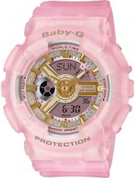 Наручные часы Casio BA-110SC-4AER