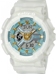 Наручные часы Casio BA-110SC-7AER