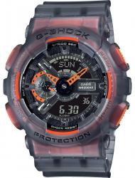 Наручные часы Casio GA-110LS-1AER