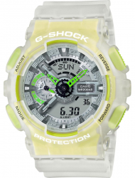 Наручные часы Casio GA-110LS-7AER