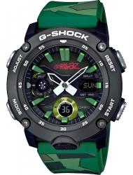 Наручные часы Casio GA-2000GZ-3AER