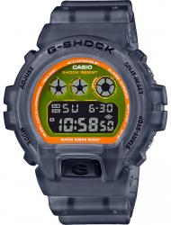 Наручные часы Casio DW-6900LS-1ER