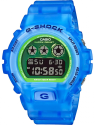 Наручные часы Casio DW-6900LS-2ER