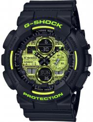 Наручные часы Casio GA-140DC-1AER