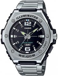 Наручные часы Casio MWA-100HD-1AVEF