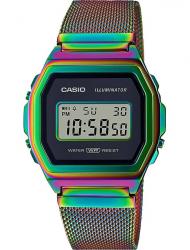 Наручные часы Casio A1000RBW-1ER