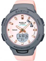 Наручные часы Casio BSA-B100MC-4AER