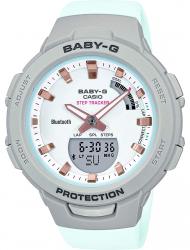 Наручные часы Casio BSA-B100MC-8AER