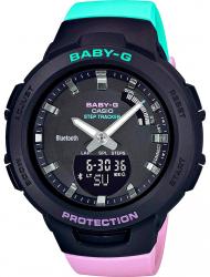 Наручные часы Casio BSA-B100MT-1AER