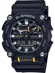Наручные часы Casio GA-900-1AER