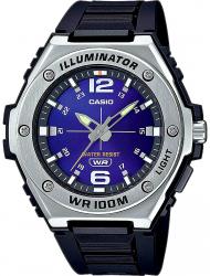 Наручные часы Casio MWA-100H-2AVEF