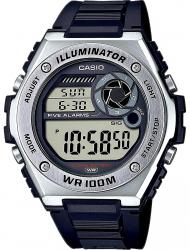 Наручные часы Casio MWD-100H-1AVEF
