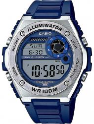 Наручные часы Casio MWD-100H-2AVEF