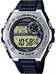 Наручные часы Casio MWD-100H-9AVEF
