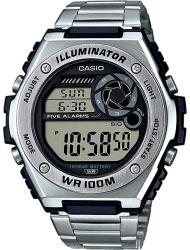 Наручные часы Casio MWD-100HD-1AVEF
