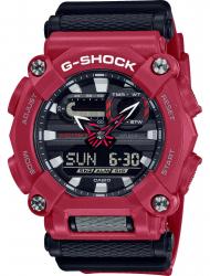 Наручные часы Casio GA-900-4AER