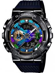 Наручные часы Casio GM-110B-1AER