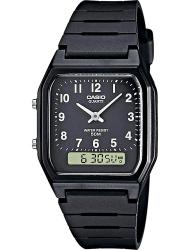 Наручные часы Casio AW-48H-1BVEG