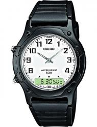 Наручные часы Casio AW-49H-7BVEG