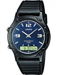 Наручные часы Casio AW-49HE-2AVEG