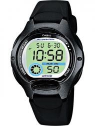 Наручные часы Casio LW-200-1BVEG