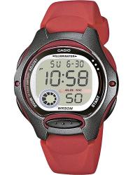 Наручные часы Casio LW-200-4AVEG