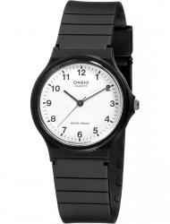 Наручные часы Casio MQ-24-7BLLEG