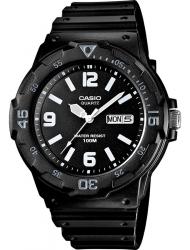Наручные часы Casio MRW-200H-1B2VEG