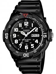 Наручные часы Casio MRW-200H-1BVEG