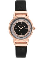 Наручные часы Anne Klein 3720RGBK