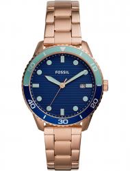 Наручные часы Fossil BQ3599