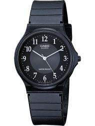 Наручные часы Casio MQ-24-1B3LLEG