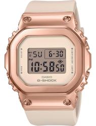 Наручные часы Casio GM-S5600PG-4ER