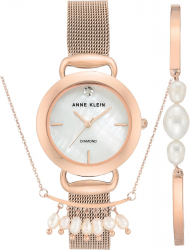 Наручные часы Anne Klein 3840RGST
