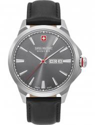 Наручные часы Swiss Military Hanowa 06-4346.04.009