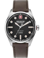 Наручные часы Swiss Military Hanowa 06-4345.7.04.007.05