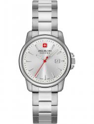 Наручные часы Swiss Military Hanowa 06-7230.7.04.001.30