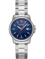 Наручные часы Swiss Military Hanowa 06-7230.7.04.003