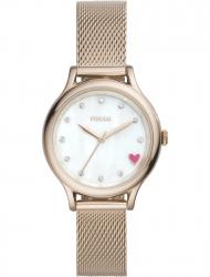 Наручные часы Fossil BQ3594