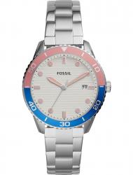 Наручные часы Fossil BQ3598