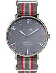 Наручные часы Nautica NAPCRF906