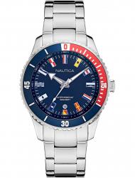 Наручные часы Nautica NAPPBS022
