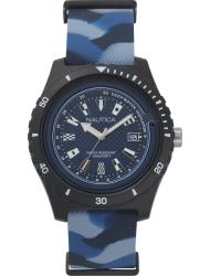 Наручные часы Nautica NAPSRF004