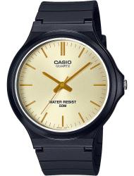 Наручные часы Casio MW-240-9E3VEF