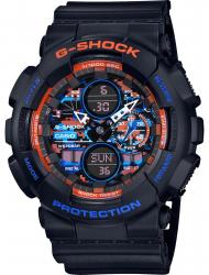 Наручные часы Casio GA-140CT-1AER