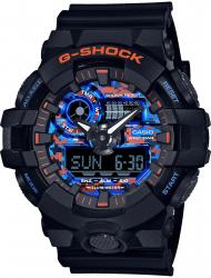 Наручные часы Casio GA-700CT-1AER