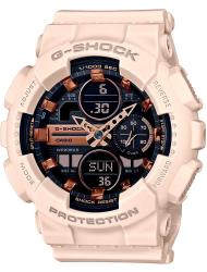 Наручные часы Casio GMA-S140M-4AER