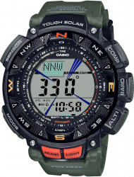 Наручные часы Casio PRG-240-3ER